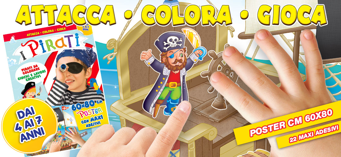 slide-I-Pirati-Libri-con-poster-e-stickers